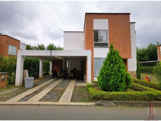 casa en venta alfaguara jamundi