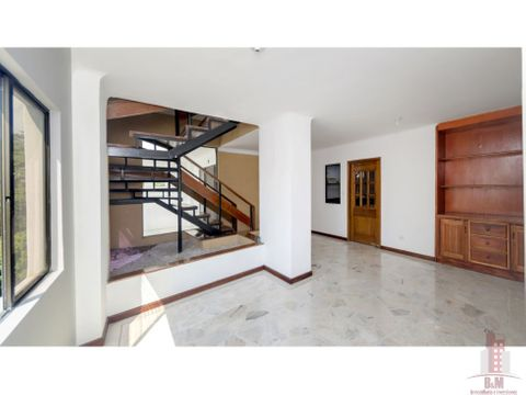 apartamento duplex en venta el ingenio sur cali