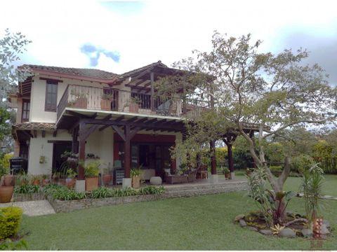 casa campestre en venta cerritos de la paz popayan