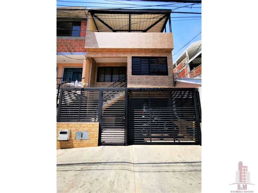 casa en venta barrio aranjuez sur cali