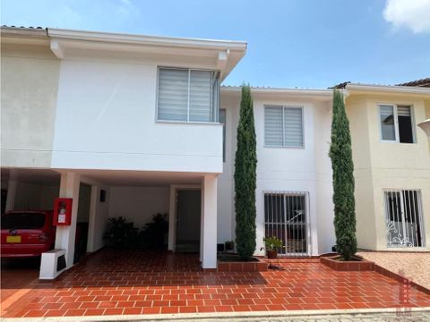 casa en venta ciudadela de pasoancho etapa 3 sur