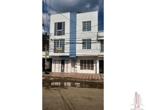 edificio en venta el troncal oriente cali