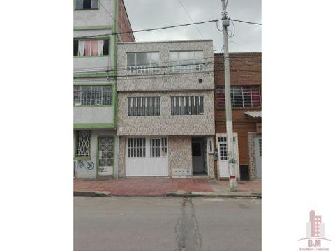 casa en venta villa javier bogota cundinamarca