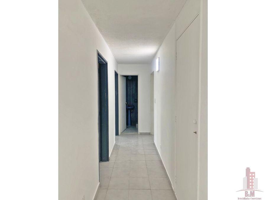 apartamento duplex en venta el refugio sur cali