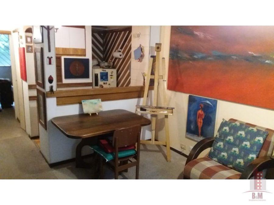 apartamento venta san jose de spring bogota