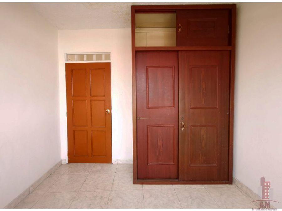apartamento duplex barrio obrero centro cali