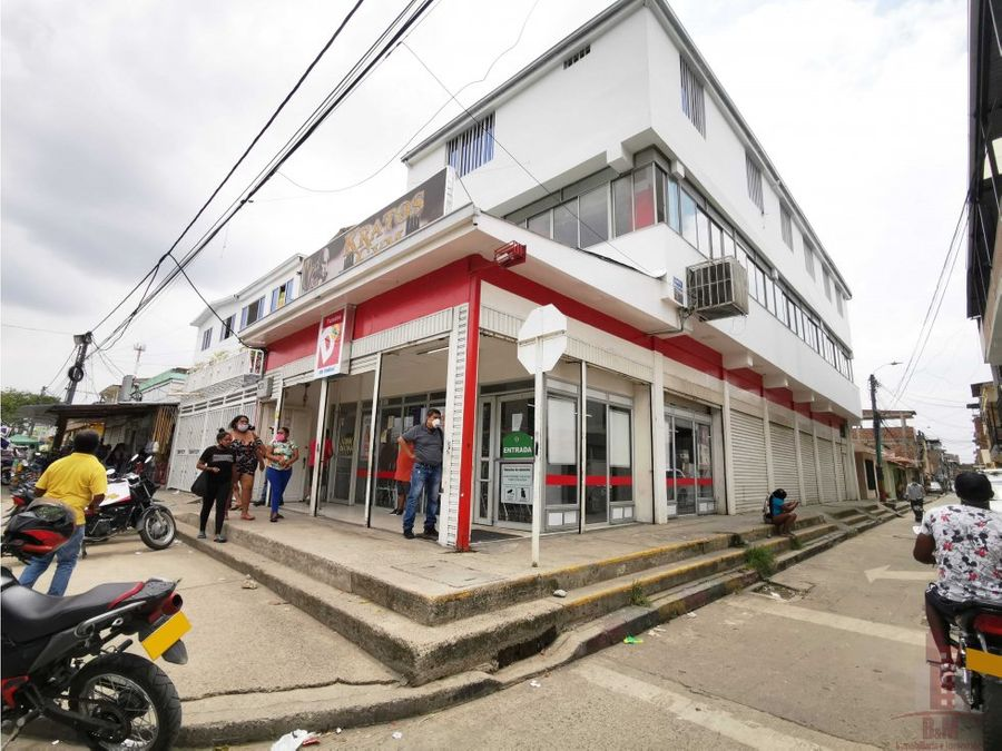 edificio en venta manuela beltran cali