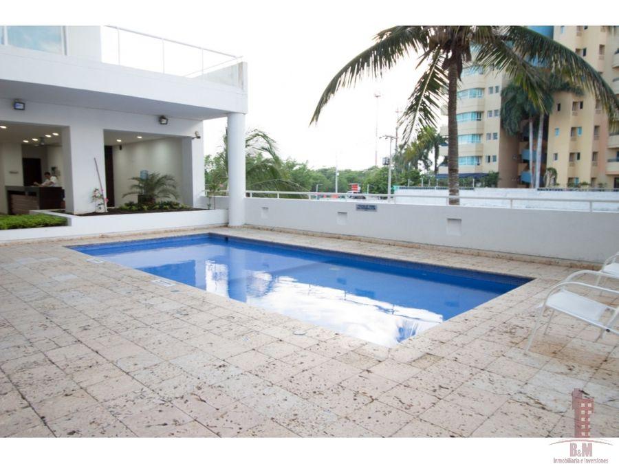 apartamento en venta bolivar cartagena terrazzino 2