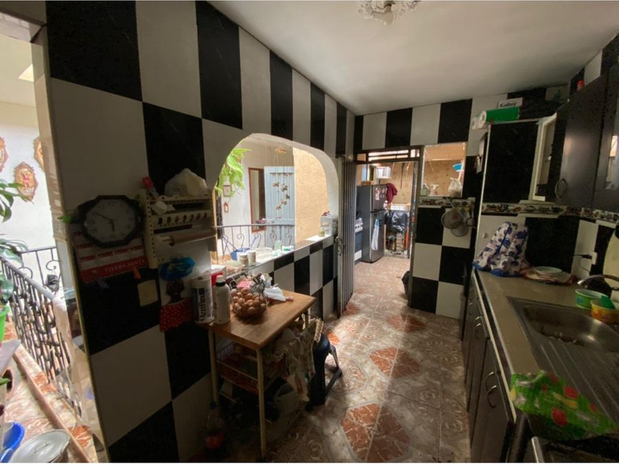 casa bifamiliar en venta salomia norte cali