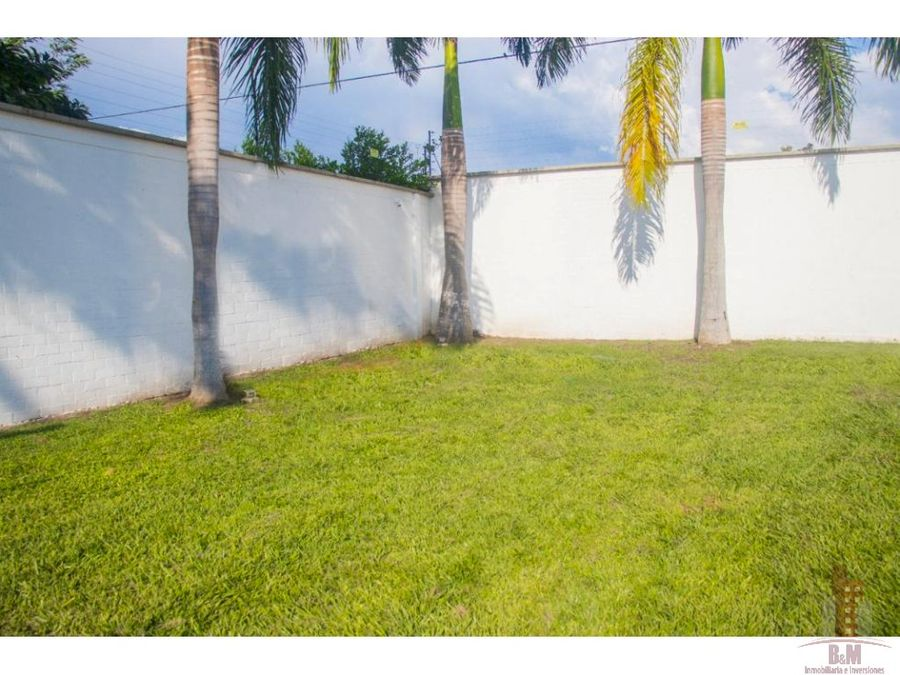 casa campestre en venta guacari rural valle