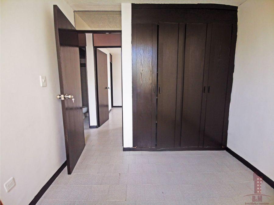 apartamento en venta metropolitano norte cali