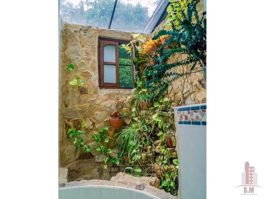 casa campestre en venta pance sur cali