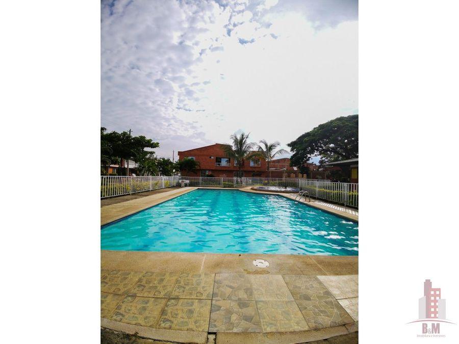casa en venta plaza country sur jamundi
