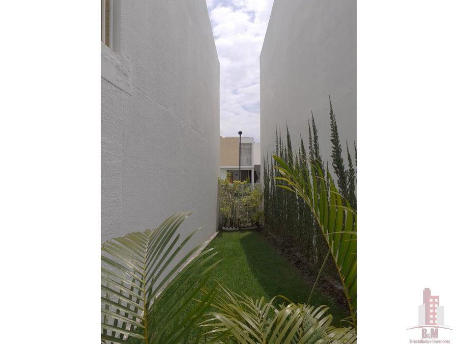 casa en venta el castillo jamundi