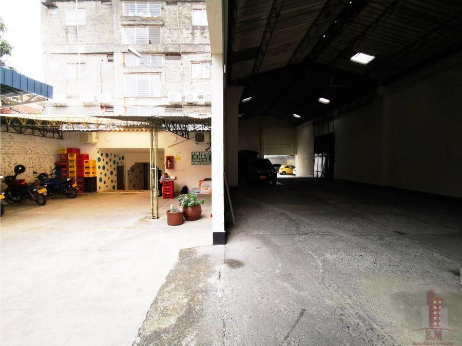 residencia en venta san nicolas centro cali