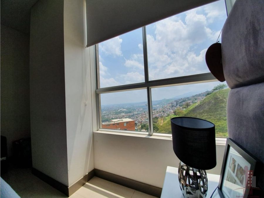 apartamento en venta altos de santa isabel oeste cali