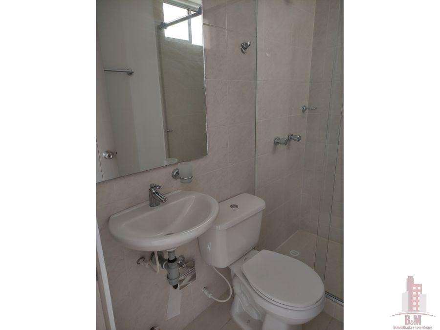 apartamento en venta ciudad guabinas norte yumbo