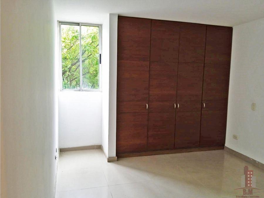 apartamento en venta las vegas sur cali
