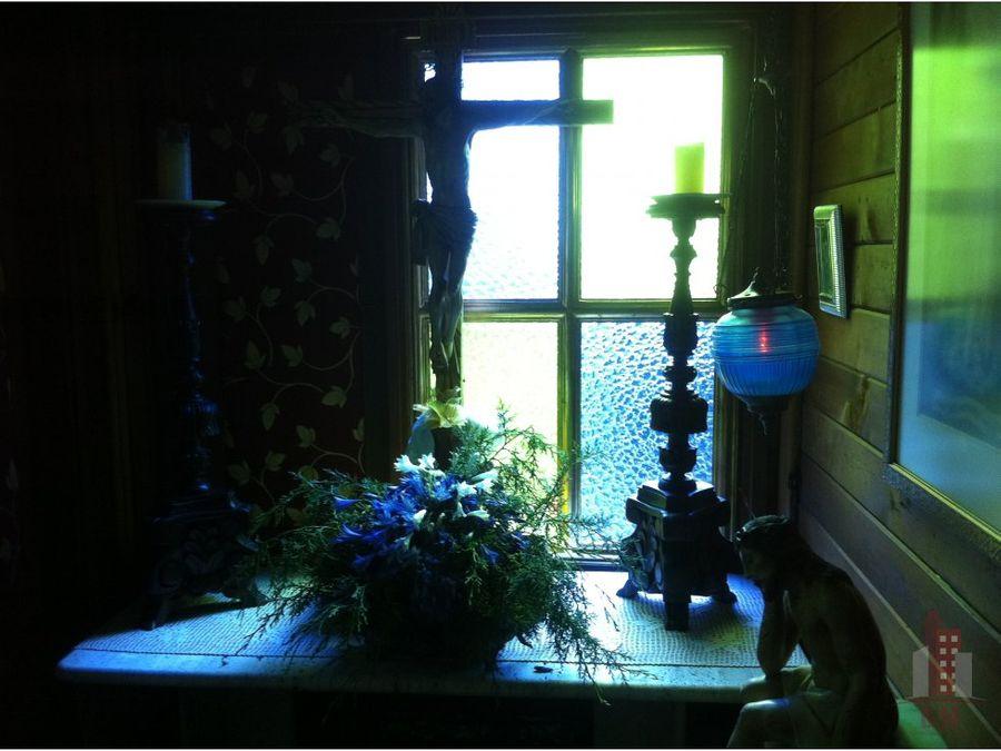 casa campestre cabana en vereda el saladito