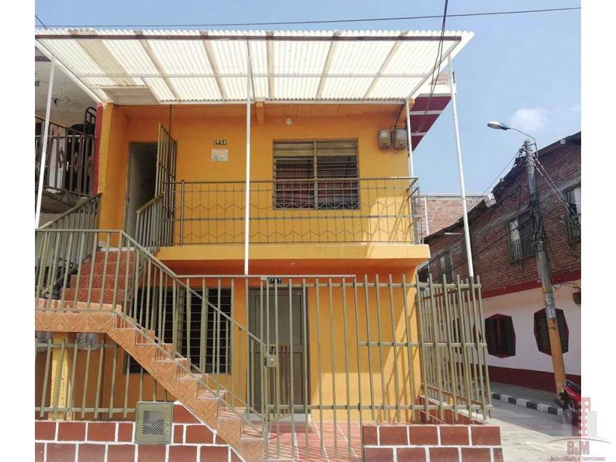 casa en venta petecuy oriente cali