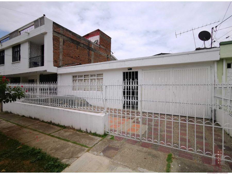 casa en venta departamental sur cali