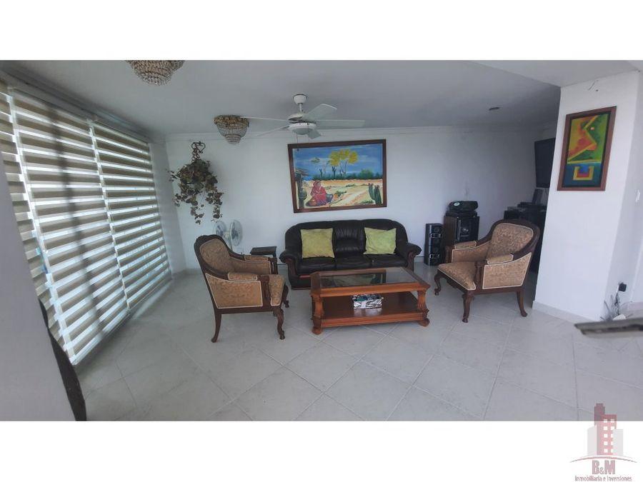 apartamento duplex en venta magdalena santa marta don jaca