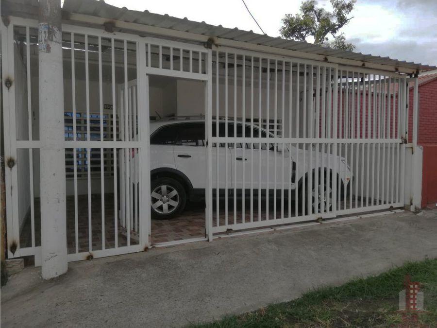 casa en venta la estancia yumbo valle