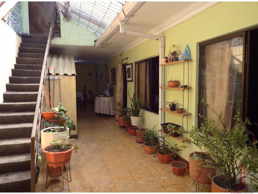 casa en venta el paraiso oriente cali