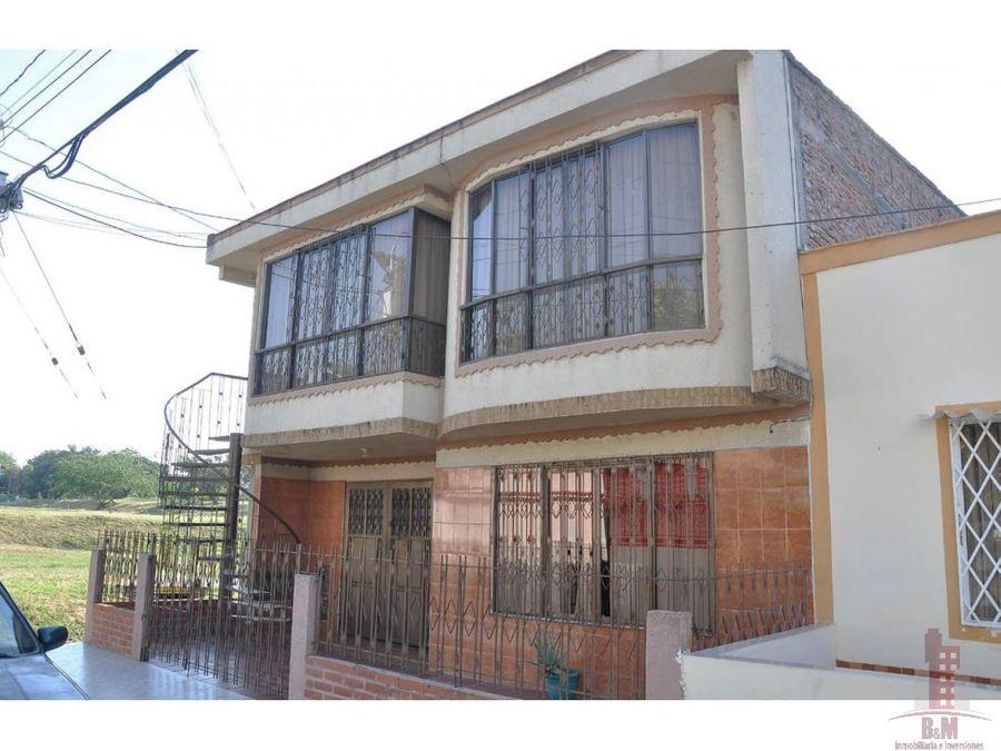 casa en venta mirrinao palmira