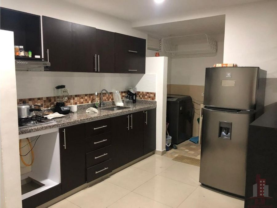 apartamento en venta 4to piso en camino real sur cali