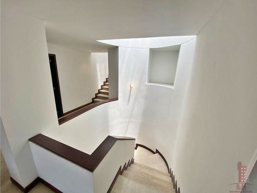 pent house en venta santa teresita oeste cali