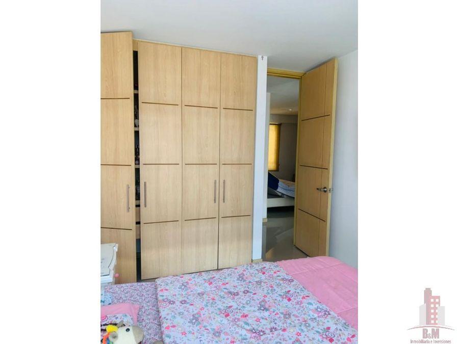 apartamento en venta santa isabel oeste cali