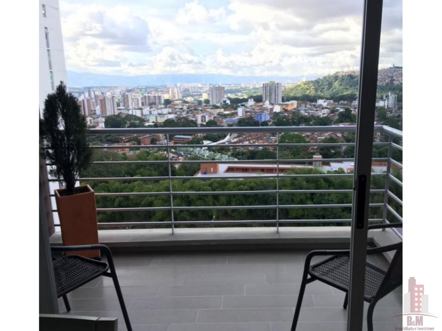 apartamento en venta montecasino floridablanca santander
