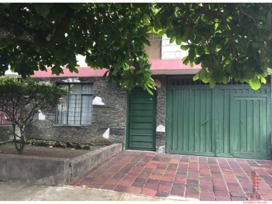 casa en venta san fernando sur cali