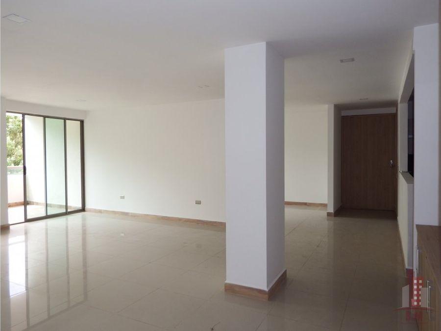 apartamento en venta bosques del marquez popayan