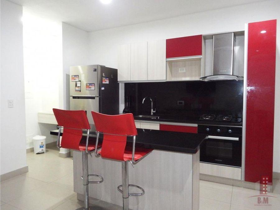 apartamento en venta pozos colorados santa marta