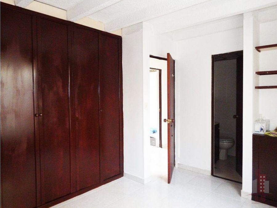 apartamento en venta el refugio sur cali