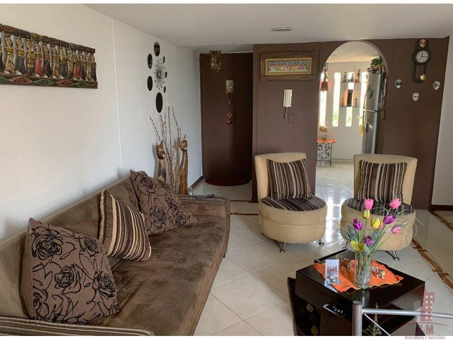 apartamento en venta villa del sol norte cali