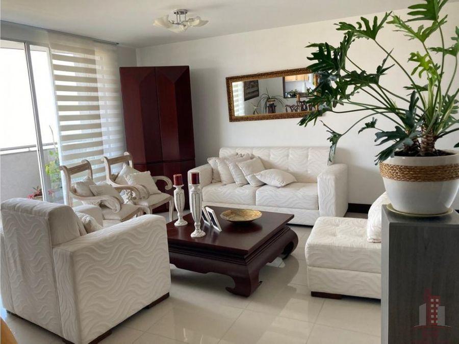 apartamento en venta bellavista oeste cali