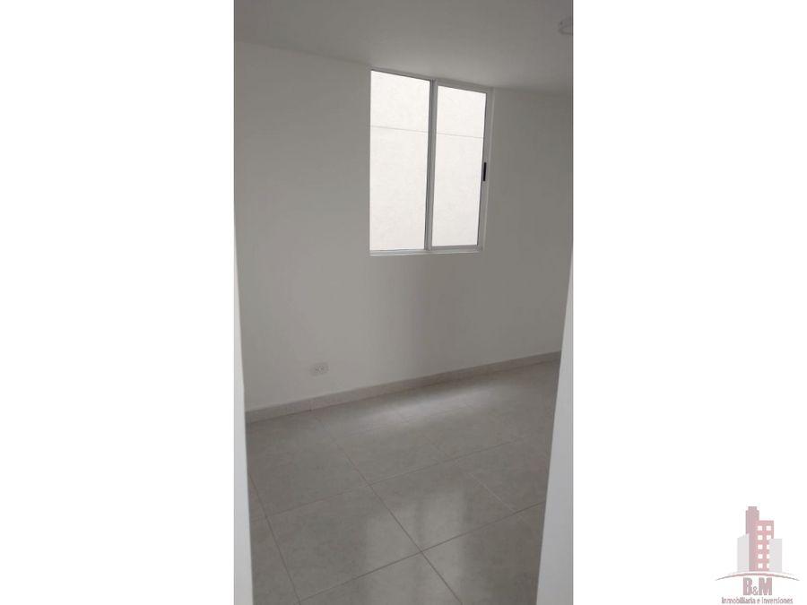 apartamento en venta ciudad del valle candelaria