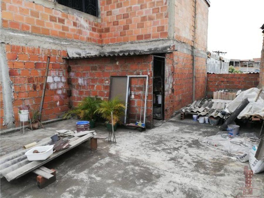 casa en venta solares de comfandi norte cali