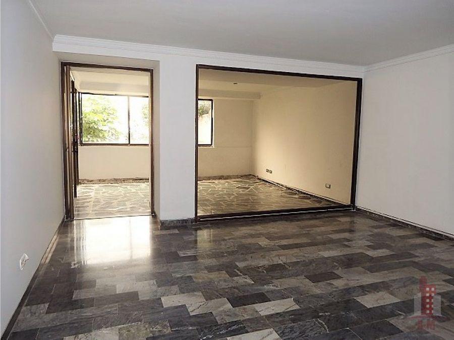 apartamento en venta arboleda oeste cali