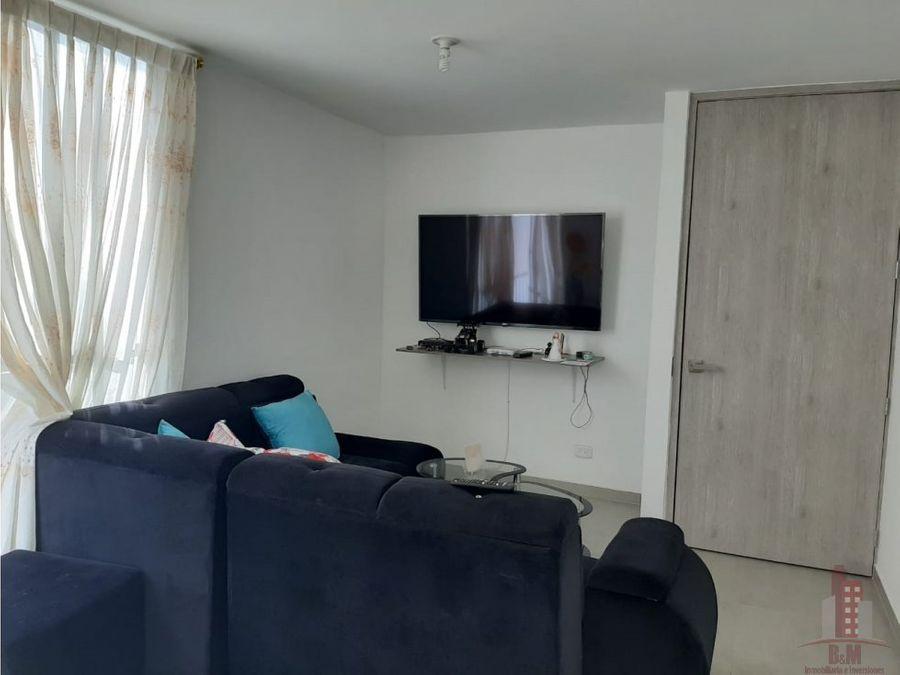 apartamento en venta alto melendez sur cali