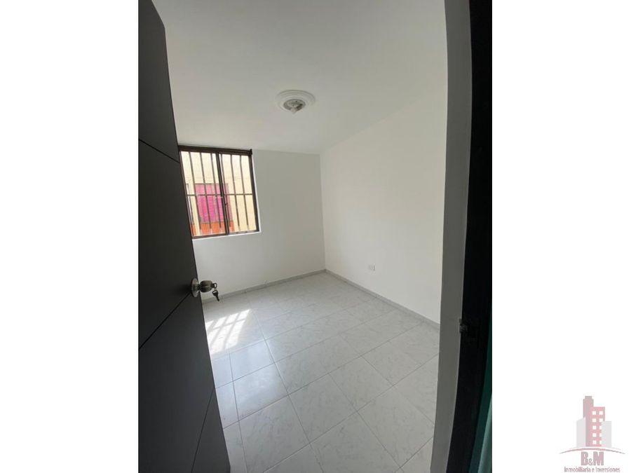 apartamento en venta la base oriente cali