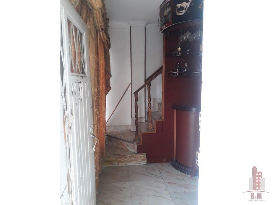 casa con bodega en venta nueva floresta oriente