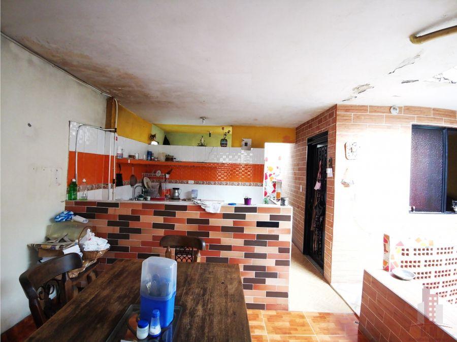 casa lote en venta san nicolas centro cali