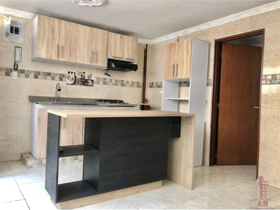 apartamento en venta guadalupe sur cali