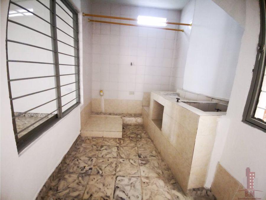 apartamento en arriendo san benito oriente cali