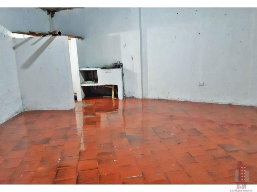 casa en venta belalcazar jamundi