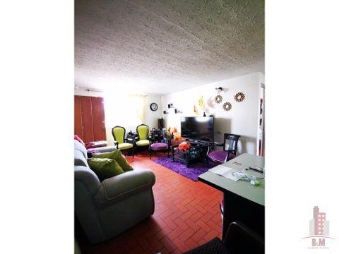 apartamento en venta urb bquilla norte cali